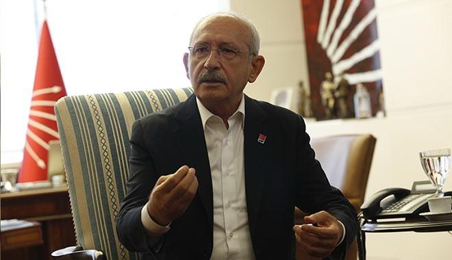 Kılıçdaroğlu'ndan Erdoğan'a 'Helalleşme' şartı!