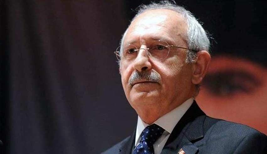 Kılıçdaroğlu: Sedat Peker'in açıklamalarına soruşturma başlatabilecek bir savcı çıktı mı?