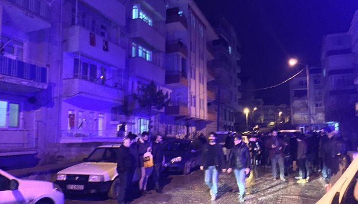 Kırşehir'de Afgan uyruklu kadın evinde ölü bulundu