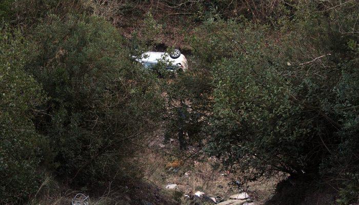 Kocaeli 'deki feci kazada yaralanan genç kurtarılamadı