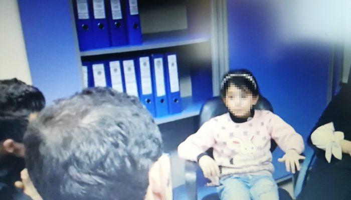 Korkunç gerçeği öğretmenleri ortaya çıkardı! 9 yaşındaki Suriyeli kıza üvey babası...