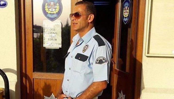 Korkunç ihmal! Polis memuru arkadaşının ölümüne neden oldu!