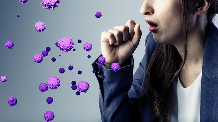 Kovid-19 testi pozitif çıkan biri ilaçlarını kullanmazsa virüsü hızla yayıyor!