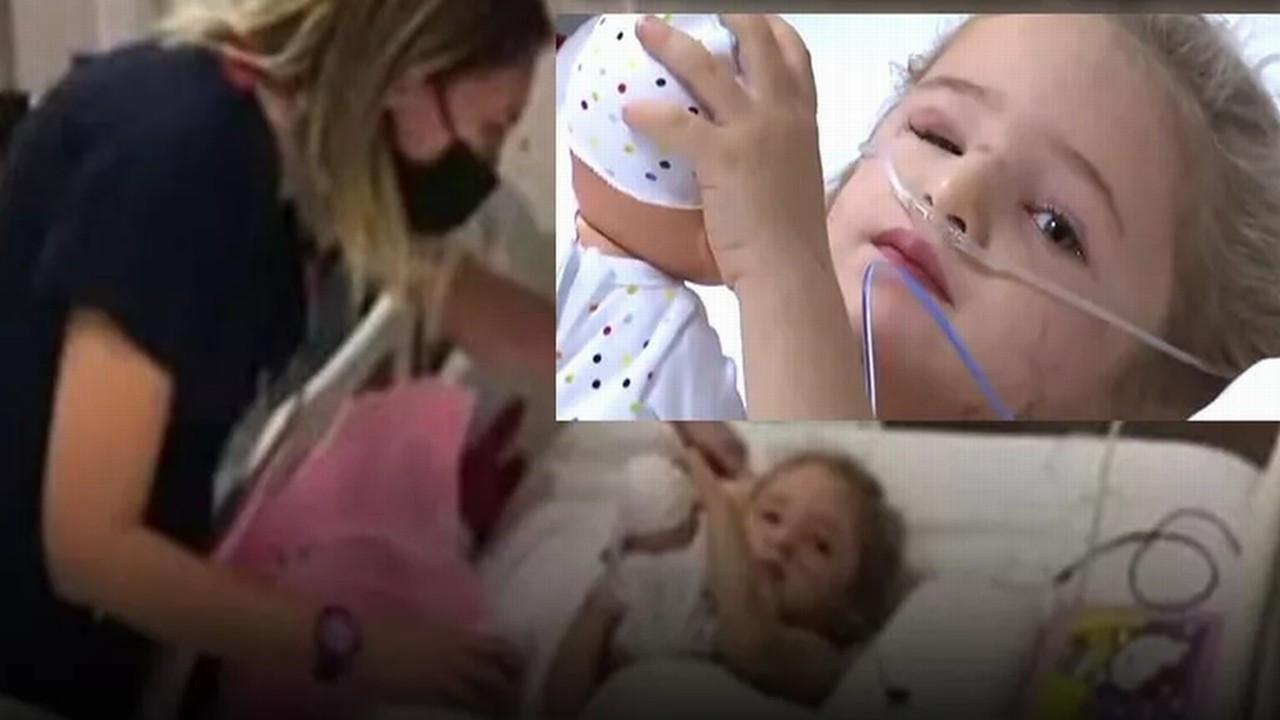 Küçük Elif'in doktorundan açıklama