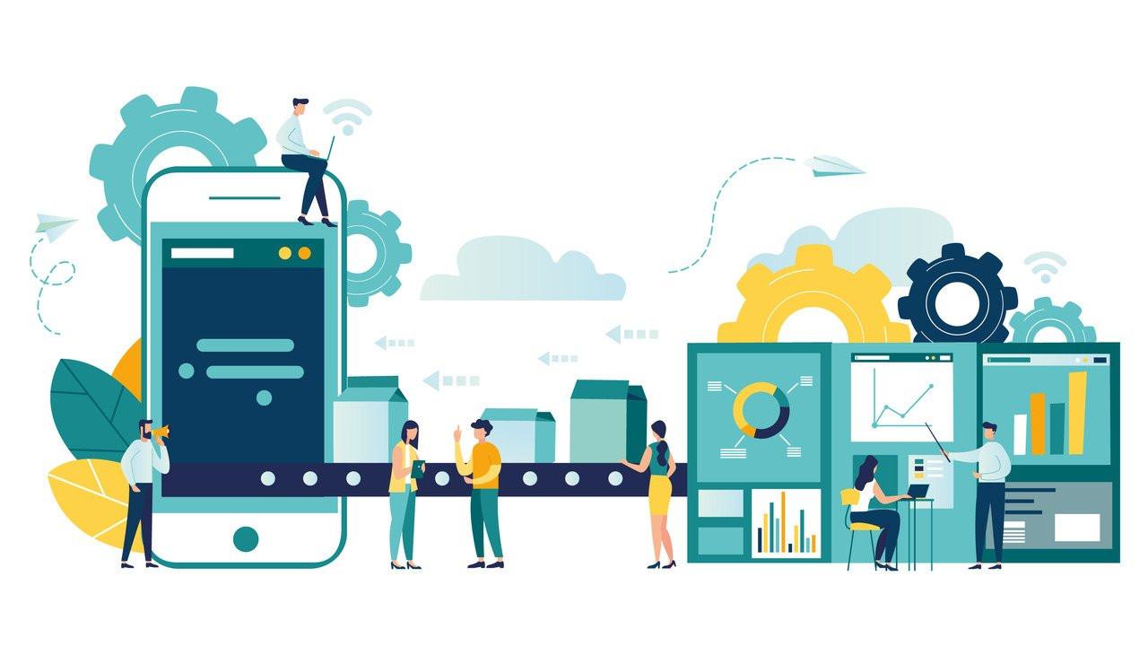 Küçük işletmelerde otomasyon, üretkenliği artırmak konusunda yardımcı olabilir