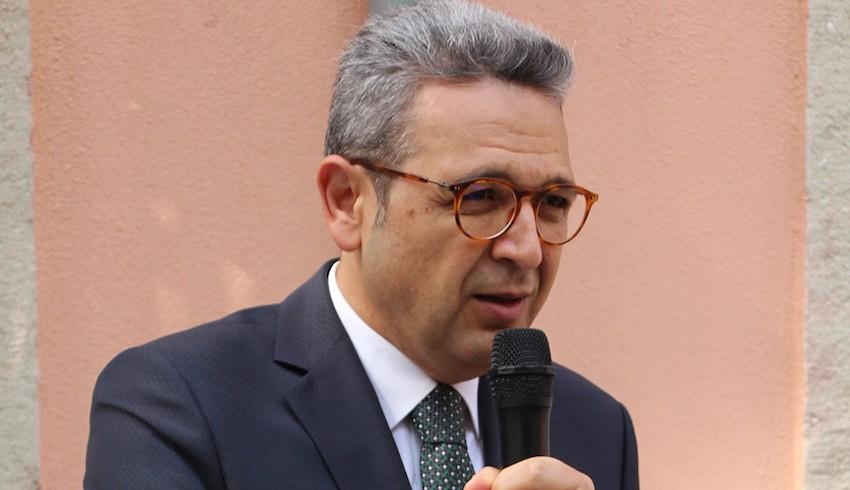 Kültür Bakanlığı'nda görevden alınan genel müdür, ses sistemleri için 5 kat pahalı kiralama yaptı