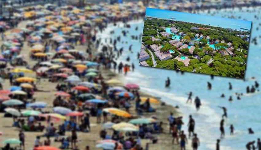 Kurban Bayramı'nda geceliği 20 Bin Euro olan villalar bile doldu!