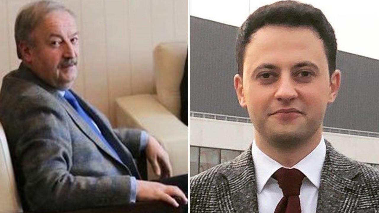 Kürşat Ayvatoğlu'nun referansı AKP'nin idari amiri çıktı