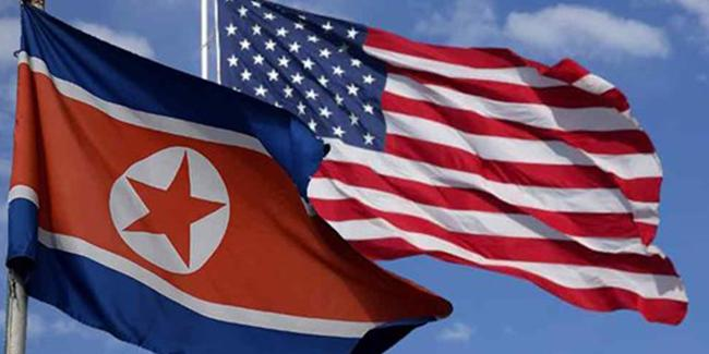 Kuzey Kore temsilcisi ABD'de