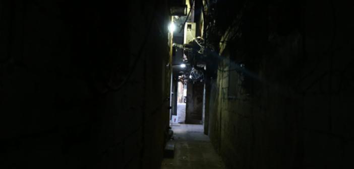 Lübnan'da Gün Işığına Hasret Yüksek Katlı Kampların Sakinleri: Filistinli Mülteciler