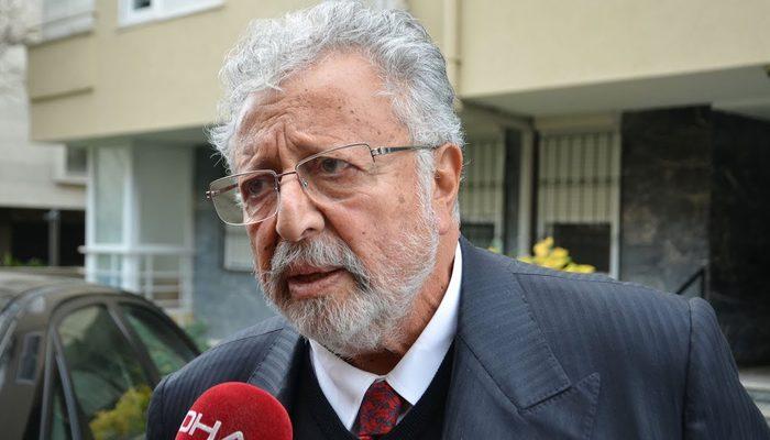Mahkemeden son dakika Metin Akpınar kararı!