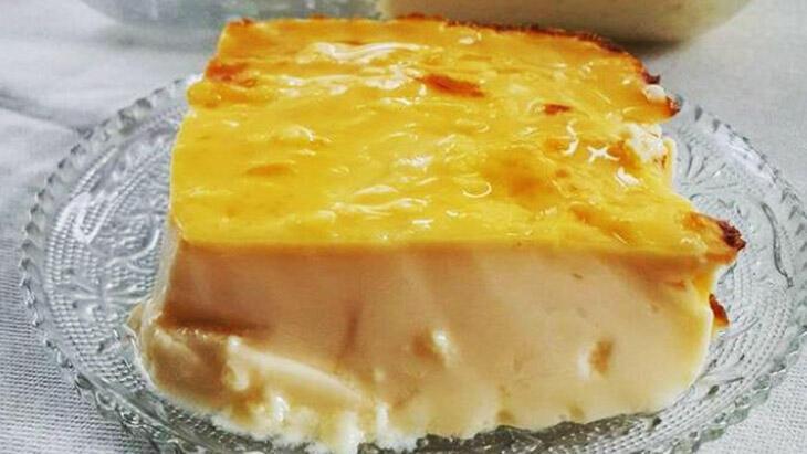 Makedonya (Üsküp) tatlısı kaymaçina nasıl yapılır? - Balkan tatlısı kaymaçina tarifi