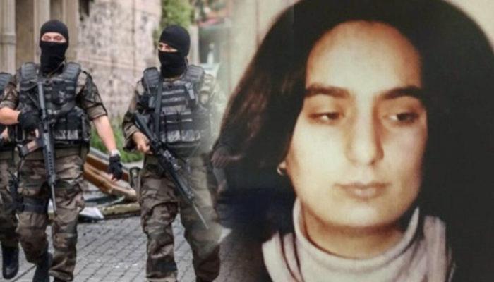 Mavi listedeki DHKP-C'li terörist İstanbul'da yakalandı!