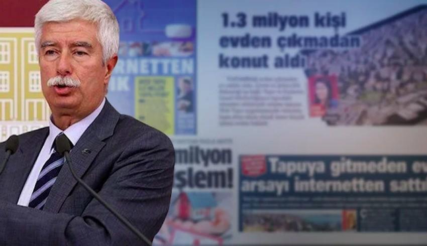 Medya Ombudsmanı Faruk Bildirici: Anadolu Ajansı, IMF raporunu bile çarpıtmış
