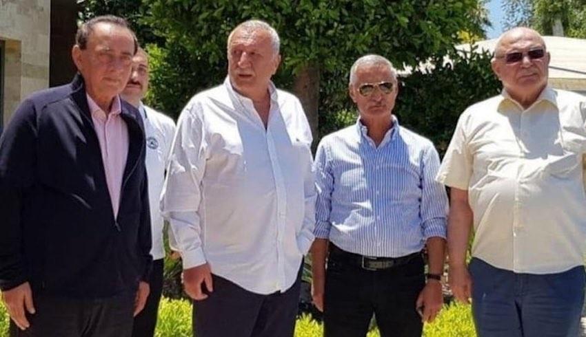 Mehmet Ağar, Yalıkavak Marina'dan istifa edecek mi?