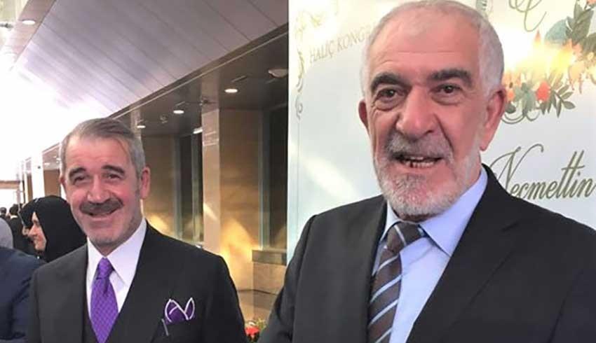 Mehmet Soylu'nun yönetiminde olduğu şirketten CHP'li Murat Emir'e cevap