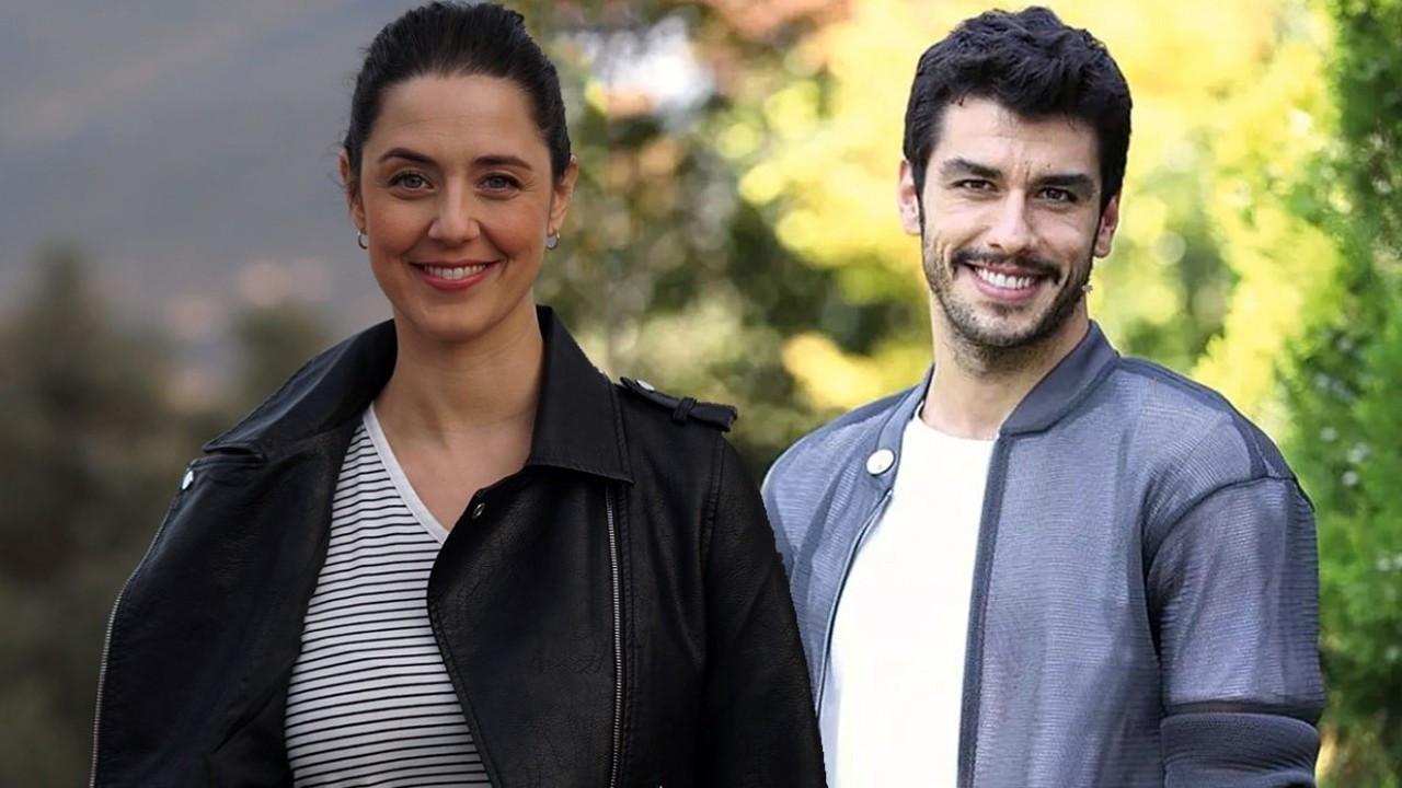 Melis Birkan'dan genç sevgilisine romantik kutlama