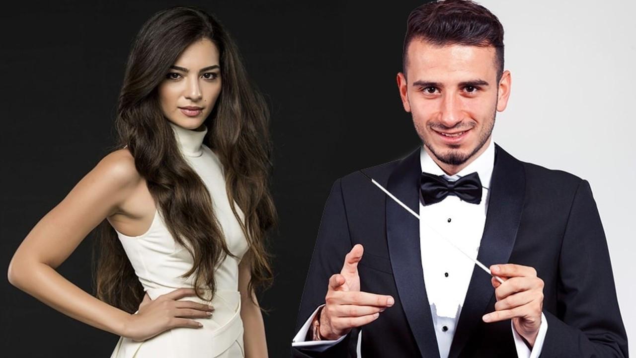 Melisa Aslı Pamuk ile futbolcu Oğuzhan Özyakup bu yaz evlenecek