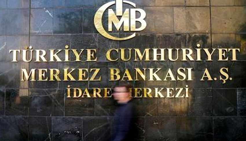 Merkez Bankası faiz kararını açıkladı: Yükselen enflasyon vurgusu