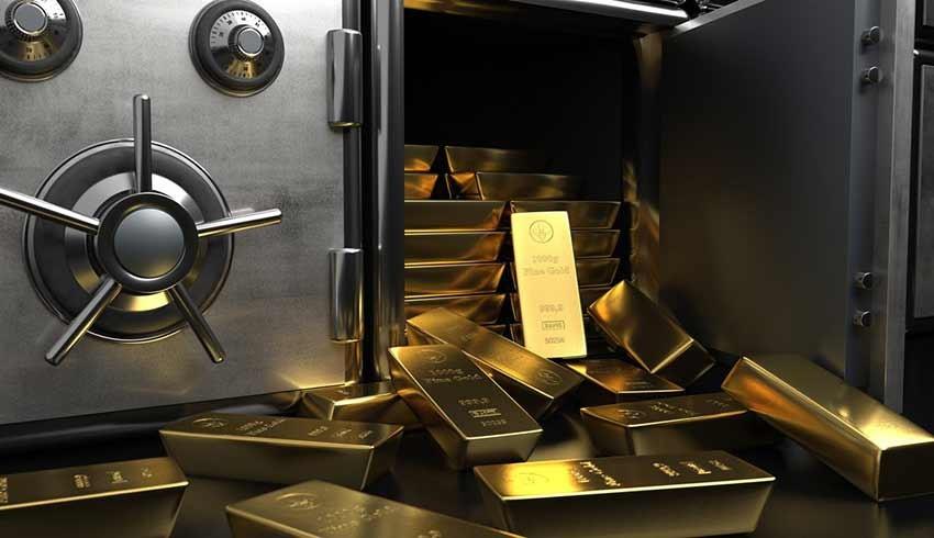 Merkez Bankası, İngiltere'deki 99,5 ton altını Türkiye'ye mi getirdi?