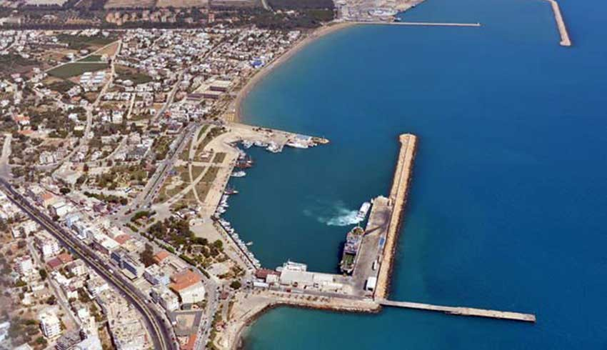 Mersin Taşucu Limanı da özelleştiriliyor