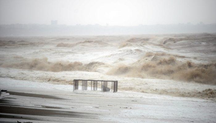 Meteoroloji'den art arda uyarı: Çok kuvvetli geliyor