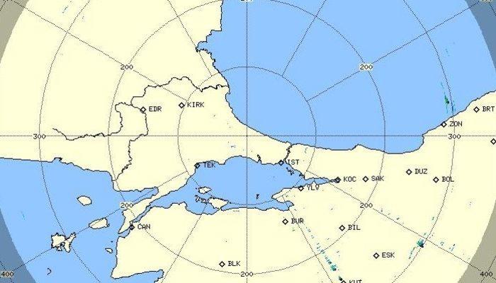 Meteoroloji'den son dakika hava durumu uyarısı! İstanbullular bu geceye ve yarına dikkat (Kar yağışı ne zaman?)