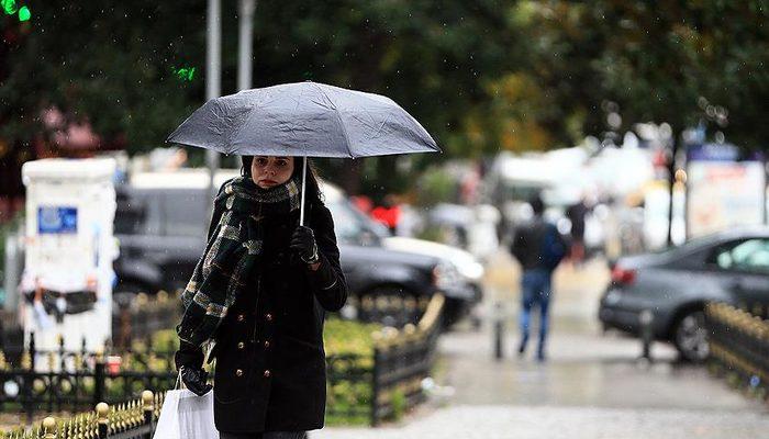 Meteoroloji'den son hava durumu tahmini! (Havalar ne zaman ısınacak?)