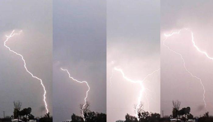 Meteoroloji'den son hava durumu tahmini uyarısı! (Antalya'da tam fırtına bekleniyor)