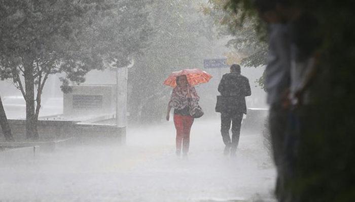 Meteoroloji'den son hava durumu tahmini uyarısı! (İstanbul'da 23 Ocak hava durumu)