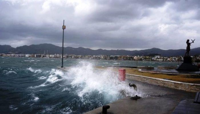 Meteoroloji'den son hava durumu tahmini uyarısı! (Zehirlenme ve sel uyarısı)