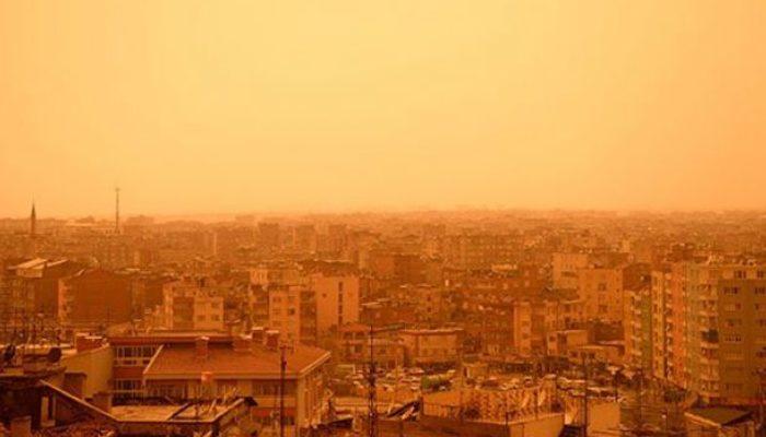 Meteoroloji sitesinden uyardı! Kuzey Afrika'dan geliyor ( İstanbul 26 Ocak Cumartesi hava durumu)