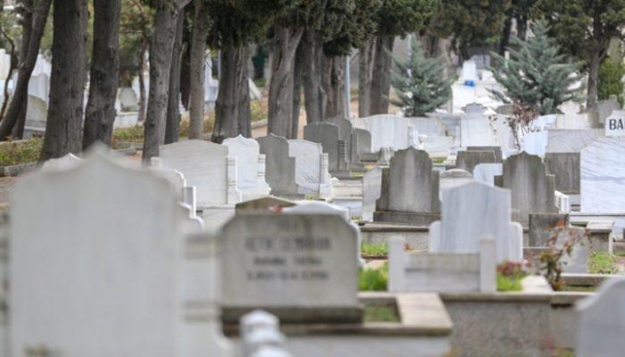 Mezar kazıldı, katil oğlunun arkadaşı çıktı