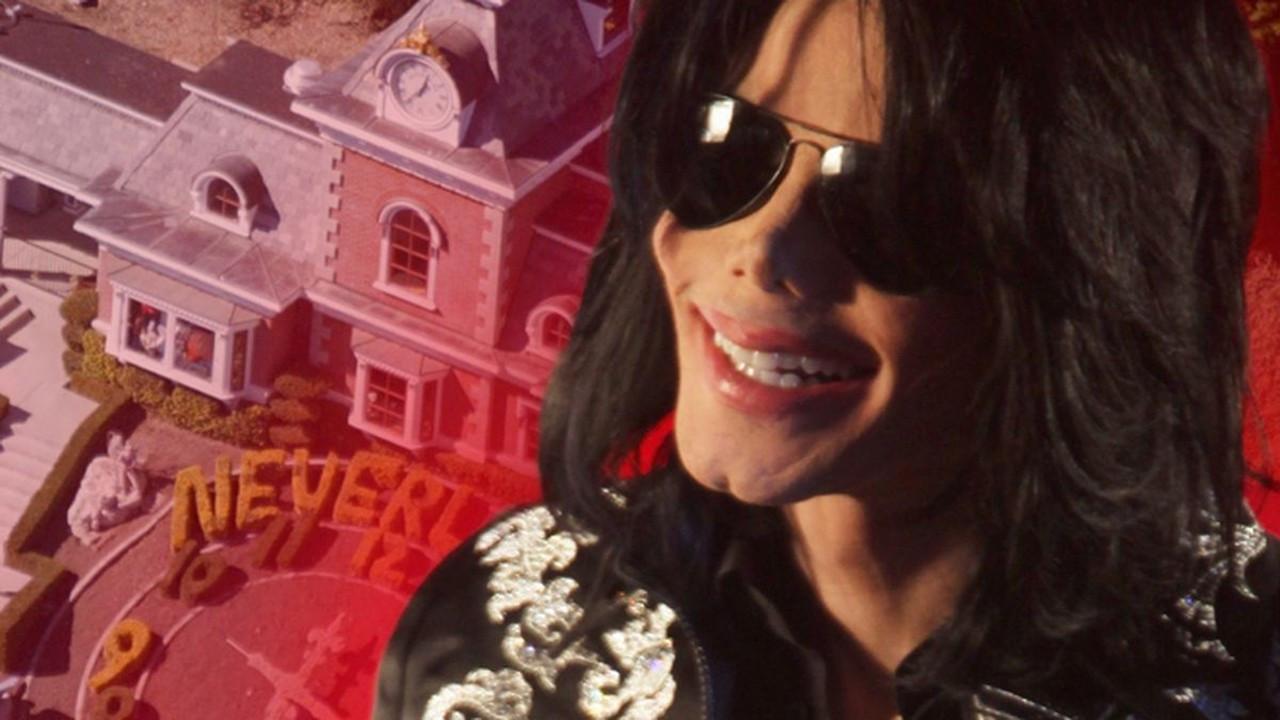 Michael Jackson'ın Neverland çiftliği 22 milyon dolara satıldı