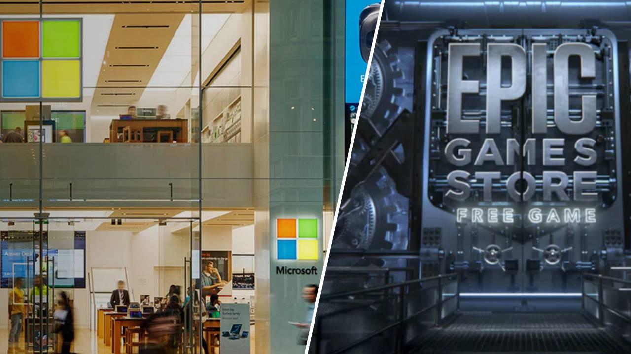 Microsoft, Apple davasında tarafını seçti Geçtiğimiz yıl uygulama satın alma komisyonu konusunda anlaşmaya varamayan Epic Games ile Apple arasında...