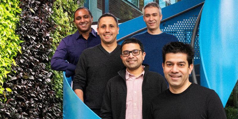 Microsoft, Türk yazılım şirketi Citus Data'yı satın aldı