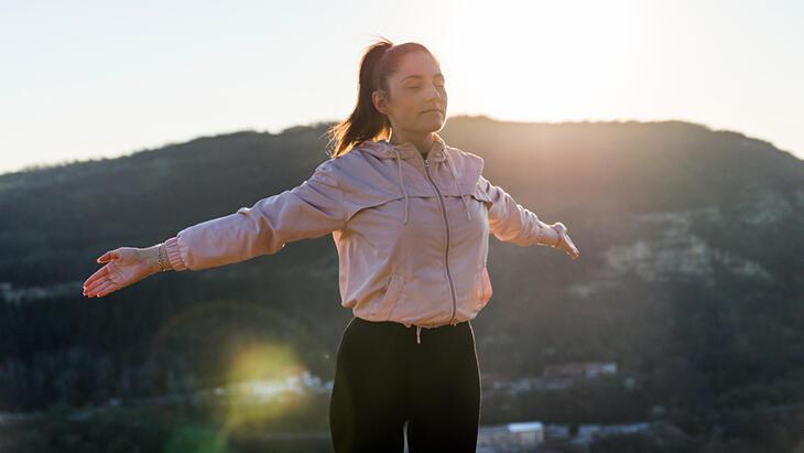 Mindfulness terapisinin 5 temel unsuru: Ne işe yarıyor?