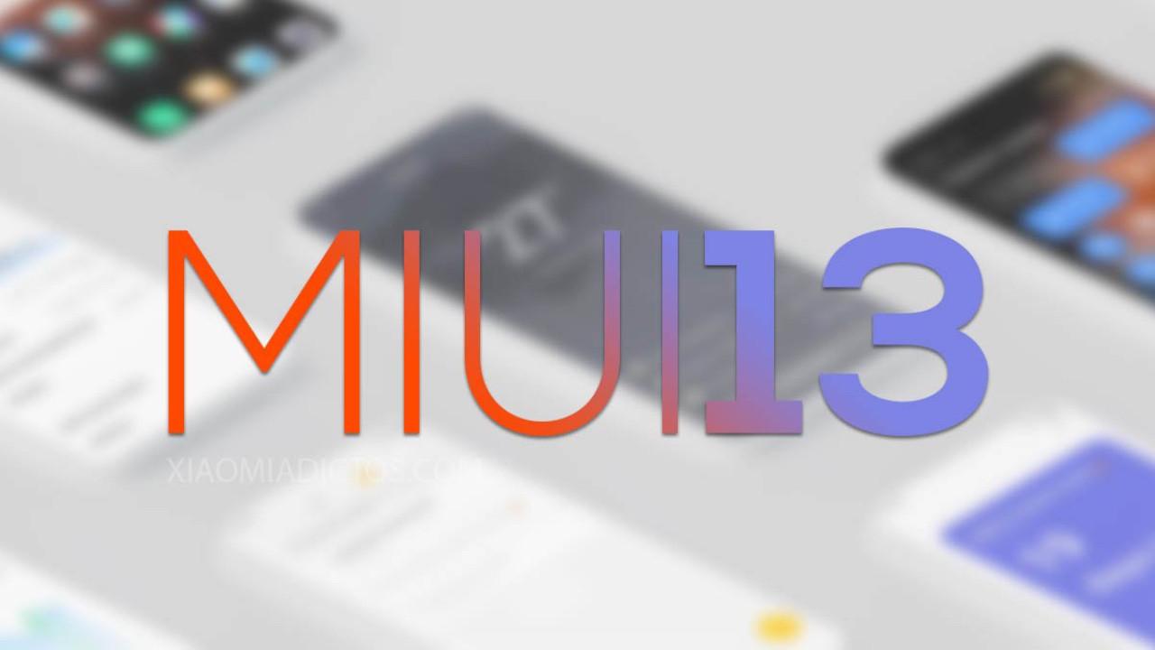 MIUI 13 için ilk bilgiler gelmeye başladı Xiaomi'nin bir sonraki arayüzü MIUI 13 hakkında ilk bilgiler gelmeye başladı. Ayrıca güncellemeyi almayacak...