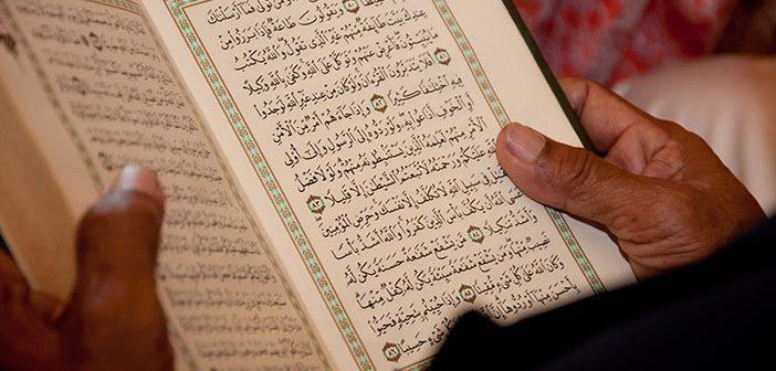 Mücâdele Suresi 2. Ayet Meali, Arapça Yazılışı, Anlamı ve Tefsiri
