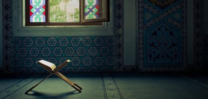 Mücâdele Suresi 4. Ayet Meali, Arapça Yazılışı, Anlamı ve Tefsiri