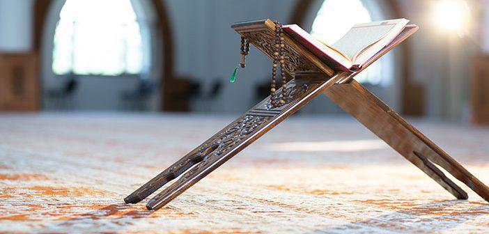 Mücâdele Suresi 6. Ayet Meali, Arapça Yazılışı, Anlamı ve Tefsiri
