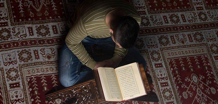 Müddessir Suresi 24. Ayet Meali, Arapça Yazılışı, Anlamı ve Tefsiri