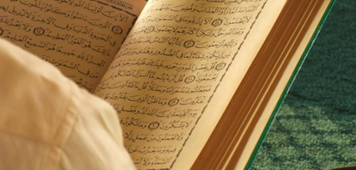 Müddessir Suresi 3. Ayet Meali, Arapça Yazılışı, Anlamı ve Tefsiri