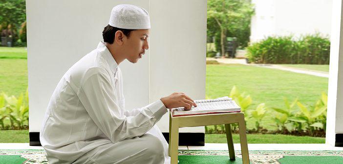 Müddessir Suresi 9. Ayet Meali, Arapça Yazılışı, Anlamı ve Tefsiri