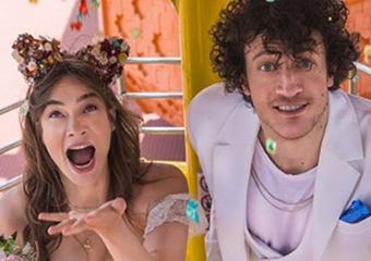 Müge Boz ve Caner Erdeniz'in aşkı film oluyor