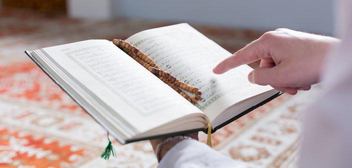Mülk Suresi 12. Ayet Meali, Arapça Yazılışı, Anlamı ve Tefsiri
