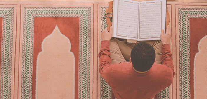Mülk Suresi 6. Ayet Meali, Arapça Yazılışı, Anlamı ve Tefsiri