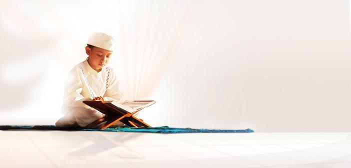 Mümtehine Suresi 7. Ayet Meali, Arapça Yazılışı, Anlamı ve Tefsiri