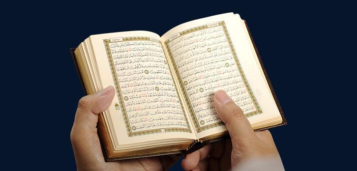 Münâfikûn Suresi 3. Ayet Meali, Arapça Yazılışı, Anlamı ve Tefsiri