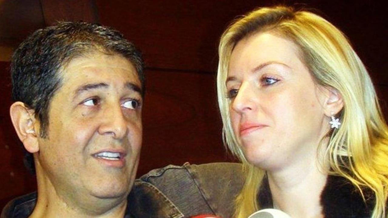 Murat Göğebakan'ın eski eşi Sema Bekmez vefat etti